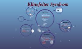 Klinefelter Syndrom Erfahrungsberichte