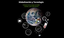 Globalización y Tecnología