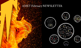 ASSET February NEWSLETTER