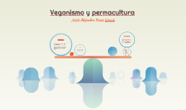 Veganismo y perma