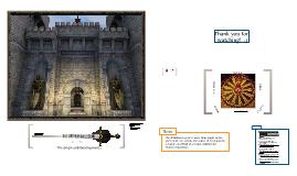 Arthurian Legend Research Project-10E-Peter Kim