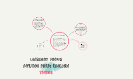 Literacy Focus