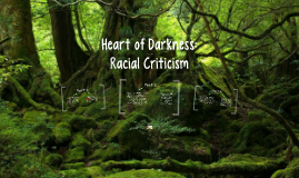 Heart of Darkness: