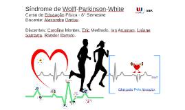 Síndrome de Wolff-Parkinson-White