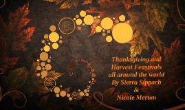 Copy of Copy of Thanksgiving