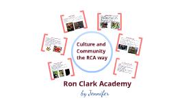 Copy of Ron Clark Academy