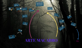 ARTE MACABRO