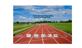 Anaerobic and Aerobic Energy System
