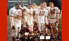 Copy of Stages of Team - Remember the Titans