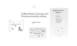 Copy of PBL for Princeton