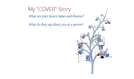 My Cover Story Project