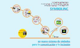 SYMBOLINC - Un nuevo sistema de símbolos para la comunicacion y la inclusion - Secundino Correia