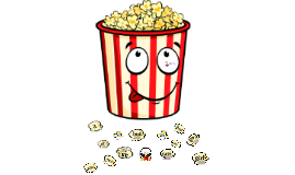 Popcorn Quiz Practice #1