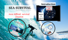 Copy of Copy of sea survival