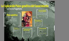 Copy of Teoría psicotecnia y psicosocial del desarrollo