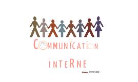 Copy of Internal communication