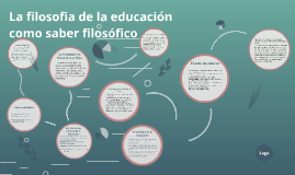 4 La Pedagogía con relación a la etica