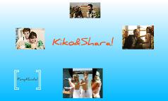 Kiko&Shara!