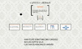 CAPITULO 3 BERMAN