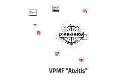 VPMF Ateitis