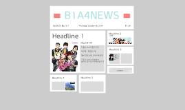 B1A4NEWS