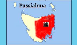 Pussiahma