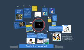 Copy of Teoria Socio-cultural