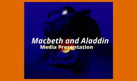 Macbeth vs Aladdin