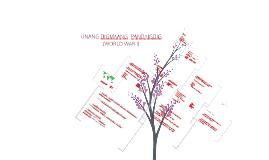 Copy of Unang Digmaang Pandaigdig