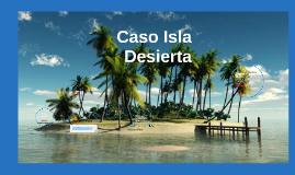 Caso Isla Desierta