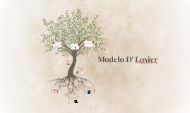 Copy of Modelo D' Losier
