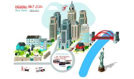 Missão NRF 2014