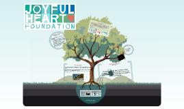 Copy of Joyful Heart Foundation