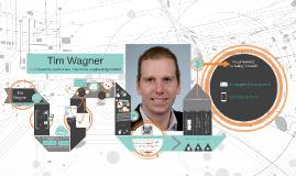 Presentation: Tim Wagner