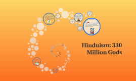 Hinduism: 330 Million Gods