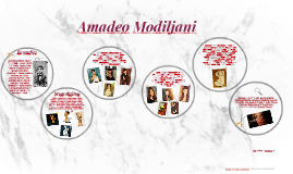 Amadeo Modiljani