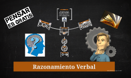 Copy of razonamiento verbal