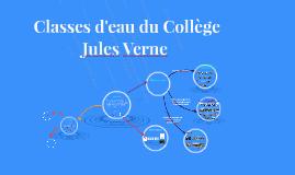 Copy of Classe d'eau du Collège Jules Verne Mars-avril2016