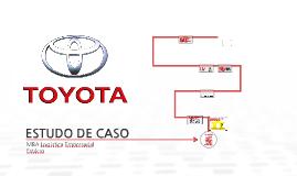 Copy of TOYOTA CASE STUDY