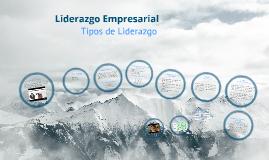 Liderazgo Empresarial (Tipos de Liderazgo)
