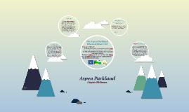 Aspen Parkland
