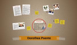 Dorothea Puente