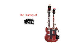 Led Zeppelin Timeline