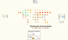 Distribución de Autos