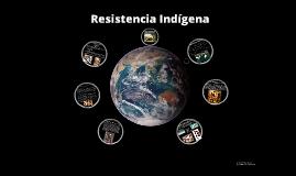 Resistencia Indigena en Honduras