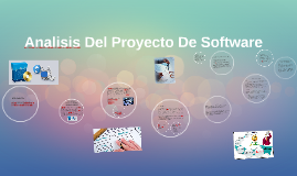 Analisis Del Proyecto De Software