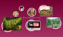 Il Vino Rosso e Il Vino Bianco d'Italia