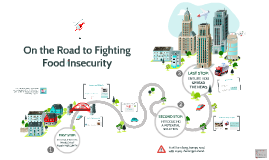 On the Road to Fighting Food Insecurity