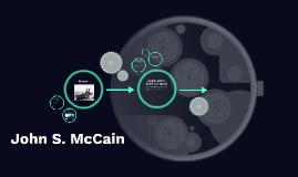 John S. McCain