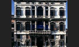 Arquitetura Maneirista